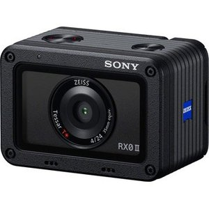 SONY デジタルスチルカメラ RX0 II DSC-RX0M2