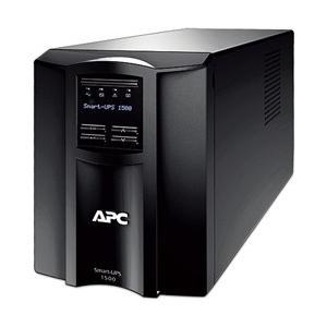 シュナイダーエレクトリック Smart-UPS 1500 LCD 100V 5Y SMT1500J5W|hikaritv