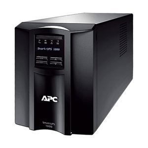 シュナイダーエレクトリック Smart-UPS 1000 LCD 100V SMT1000J hikaritv