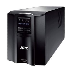 シュナイダーエレクトリック Smart-UPS 1000 LCD 100V 3Y SMT1000J3W hikaritv