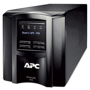 シュナイダーエレクトリック Smart-UPS 750 LCD 100V SMT750J|hikaritv