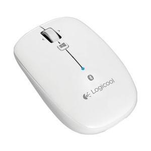 ロジクール Bluetoothマウス ホワイト M557WH hikaritv