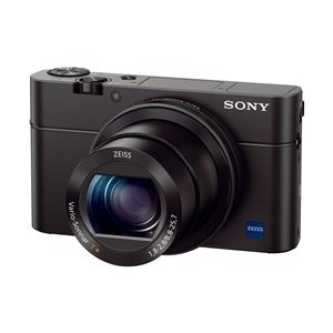 SONY デジタルスチルカメラ Cyber-shot RX100 III DSC-RX100M3|hikaritv