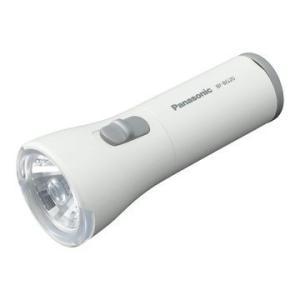 パナソニック LED懐中電灯(単3電池3個用) BF-BG20F|hikaritv