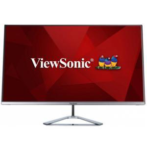 ViewSonic 31.5型ワイドモニター WQHD IPSパネル VX3276-2K-MHD-7