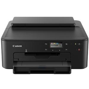 CANON A4カラーインクジェットプリンター TR703 3121C001