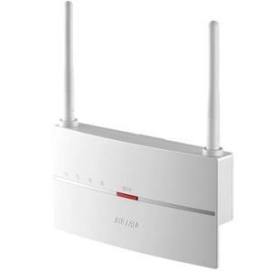 バッファロー 無線LAN中継機 WiFi 11ac/n/a/g/b 866+300Mbps WEX-1166DHP2/D|hikaritv