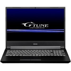 マウスコンピューター ノートPC 15.6型 Corei7 16GB SSD256GB+HDD1TB...