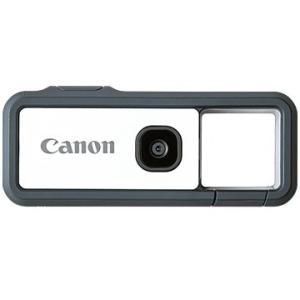 CANON デジタルカメラ iNSPiC REC FV-100 GRAY FV-100-GY