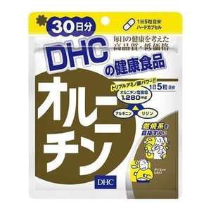 DHC オルニチン 30日分 送料無料|Sapla PayPayモール店