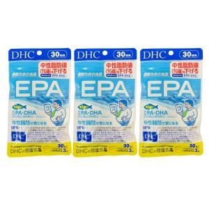 DHC EPA 30日分 3袋セット 270粒 ディーエイチシー 送料無料|Sapla PayPayモール店