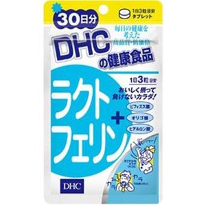 DHC ラクトフェリン 30日分 送料無料