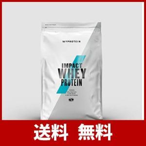 マイプロテイン ホエイ・impact ホエイプロテイン(ナチュラルチョコレート、5kg)