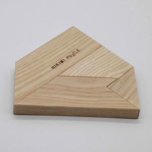 木製パズル HIKIMIパズル the・Tの画像
