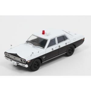 【トミカリミテッドヴィンテージNEO】 1/43 西部警察 Vol.04 日産 セドリック パトロールカー 230型 警視庁 hiko7