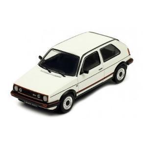 ixo 1/43 VW GOLF GTI MKII 1984|hiko7