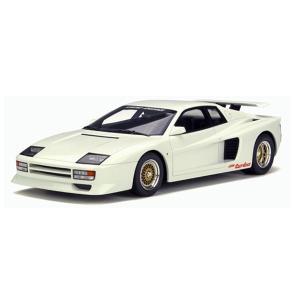 【GTスピリット】 1/18 Koenig Testarossa Twin Turbo (White) ※アジア限定モデル|hiko7