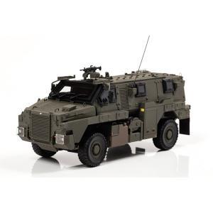 【islands】 1/43 陸上自衛隊 輸送防護車 (MRAP)|hiko7