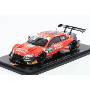 Spark 1/43 Audi RS 5 No.28 DTM 2019 Audi Sport Team Phoenix|hiko7