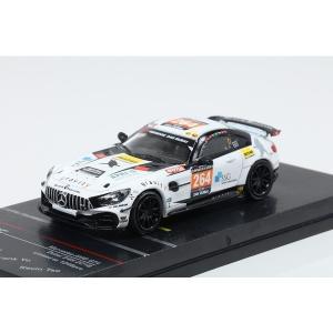 【TARMAC】 1/64 Mercedes-AMG GT 4 Dubai 24h 2018 No,264 hiko7