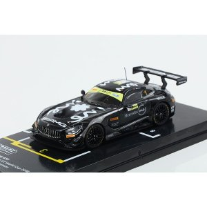【TARMAC】1/64 Mercedes-AMG GT3 Macau GT Cup FIA GT World Cup 2018  3rd Edoardo Mortara hiko7