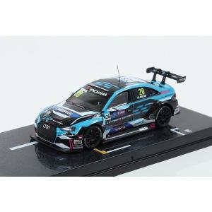 【TARMAC】1/64 Audi RS 3 LMS WTCR Race of Macau 2018 Kevin Tse hiko7