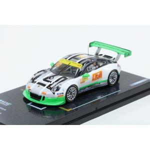 TARMAC 1/64 Porsche 911 GT3 R (991) Macau GT Cup - FIA GT World Cup 2016 2nd #912 hiko7