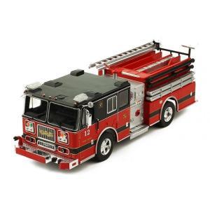 ixo 1/43 シーグレイブ Marauder2 消防車|hiko7