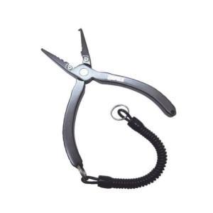 ラパラ RAPARA  6インチアルミニウムプライヤー RAPC-6S  6inch aluminium pliers RAPC6Sメール便OK|hikoboshi-fishing