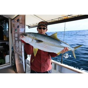 MCワークス ガタージグ ファット 210gMC WORKS GUTTER JIG FAT 210g|hikoboshi-fishing|05