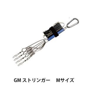 ゴールデンミーン GM ストリンガー  MサイズGolden Mean  STRINGER M|hikoboshi-fishing