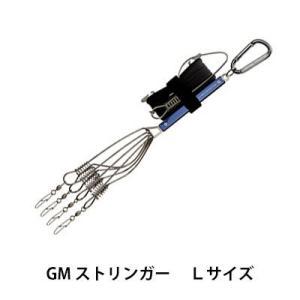 ゴールデンミーン GM ストリンガー  LサイズGolden Mean  STRINGER L|hikoboshi-fishing