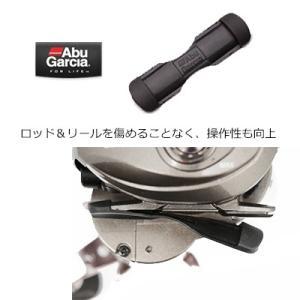 1303679 アブガルシア アブ・ワークス リールフットカバー M 2個入りAbuGarcia ABU Work Reel Foot Cover M 2pcs【メール便OK】|hikoboshi-fishing