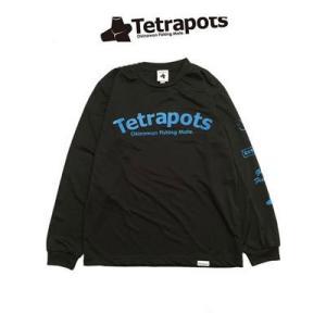 サラサラのドライTシャツで快適。 青のロゴがインパクトを与えます。 釣りはもちろんタウン使いにも。 ...