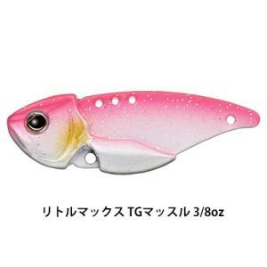 エバーグリーン リトルマックス TGマッスル 3/8ozEVERGREEN LITTLE MAX TG Muscle|hikoboshi-fishing