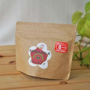 紅茶 ティーバッグ 12パック 屋久島 国産 無農薬 有機栽培|hikwsi-powata