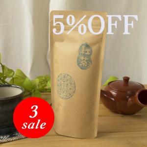 紅茶 茶葉 50g 国産 貴重 在来種 3個セット|hikwsi-powata