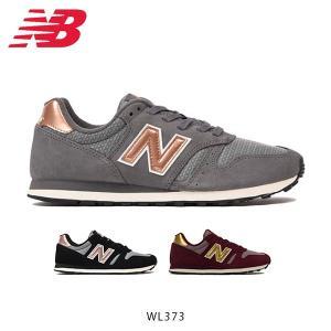ニューバランス レディース スニーカー シューズ WL373 ワイズB New Balance 19HOWL373BJ 国内正規品 hikyrm