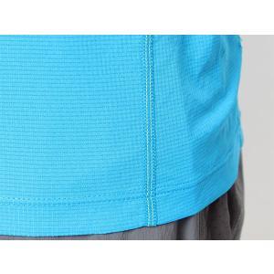 コロンビアモントレイル Columbia Montrail メンズ タイタンウルトラスリーブレスシャツ TITAN ULTRA SLEEVELESS SHIRT AE0175|hikyrm|05