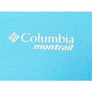 コロンビアモントレイル Columbia Montrail メンズ タイタンウルトラスリーブレスシャツ TITAN ULTRA SLEEVELESS SHIRT AE0175|hikyrm|06
