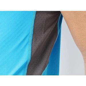 コロンビアモントレイル Columbia Montrail メンズ タイタンウルトラスリーブレスシャツ TITAN ULTRA SLEEVELESS SHIRT AE0175|hikyrm|07