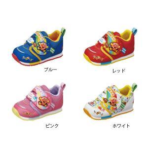 ムーンスター シューズ ベビー アンパンマン APM B16 12110715 12110712 12110714 12110711 子供靴 子供用 子供 MOONSTAR APMB16 hikyrm