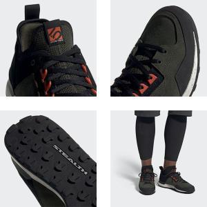 アディダス ファイブテン メンズ アウトドア シューズ FIVE TENNIE BTM63 アプローチ スポーツ Adidas Five Ten BC0876 国内正規品|hikyrm|03