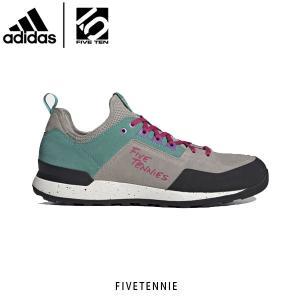 アディダス ファイブテン メンズ アウトドア シューズ FIVE TENNIE アプローチ スポーツ Adidas Five Ten BC0877 国内正規品|hikyrm
