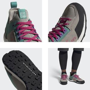 アディダス ファイブテン メンズ アウトドア シューズ FIVE TENNIE アプローチ スポーツ Adidas Five Ten BC0877 国内正規品|hikyrm|03