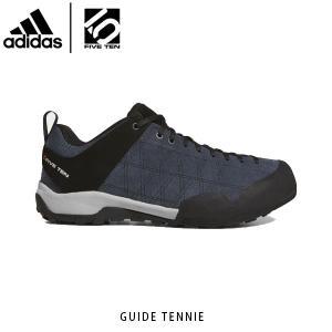 アディダス ファイブテン メンズ アウトドア シューズ GUIDE TENNIE BTM68 アプローチ スポーツ Adidas Five Ten BC0884 国内正規品|hikyrm