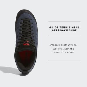 アディダス ファイブテン メンズ アウトドア シューズ GUIDE TENNIE BTM68 アプローチ スポーツ Adidas Five Ten BC0884 国内正規品|hikyrm|02