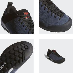 アディダス ファイブテン メンズ アウトドア シューズ GUIDE TENNIE BTM68 アプローチ スポーツ Adidas Five Ten BC0884 国内正規品|hikyrm|03