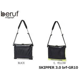 ベルーフ サコッシュ SKIPPER 3.0 brf-GR10 beruf BRFGR10 hikyrm