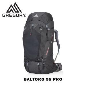 グレゴリー GREGORY バックパック バルトロプロ 95L PRO BALTORO 95 PRO メンズ 登山 スルーハイク トレッキング テント泊 旅行 BTR95P 国内正規品|hikyrm